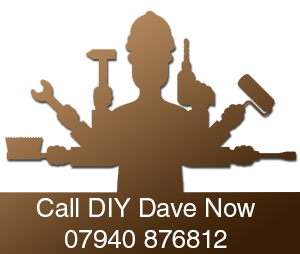DIY Dave- Handyman in Newbury, Berkshire.